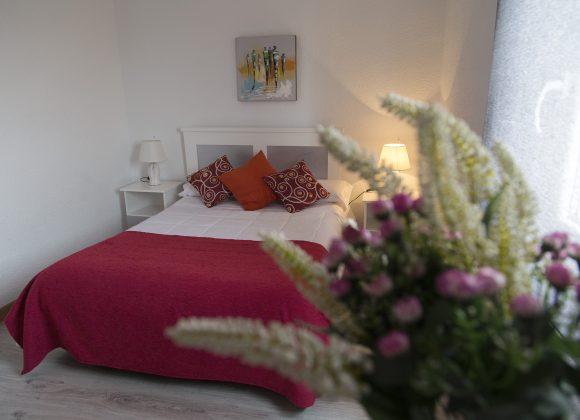 Habitación Doble (cama matrimonio)